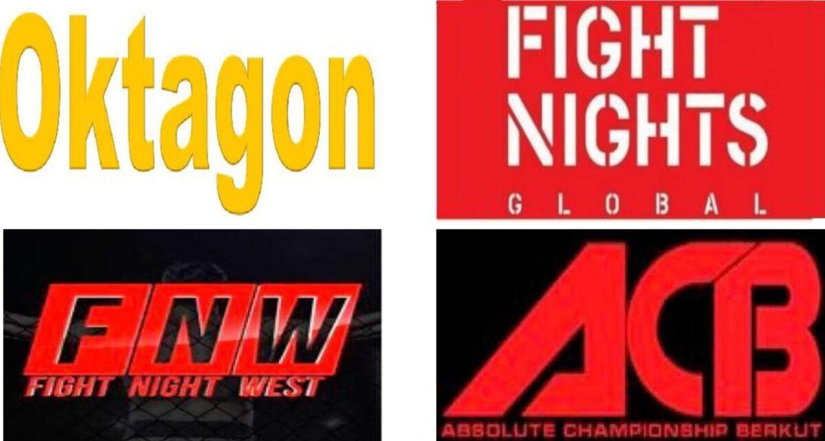 Dražba ochranných známek bojových sportů